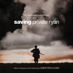 SAVING PRIVATE RYAN (20TH ANNIVERSARY EDITION)