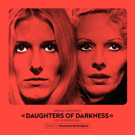 LES LÈVRES ROUGES (DAUGHTERS OF DARKNESS)