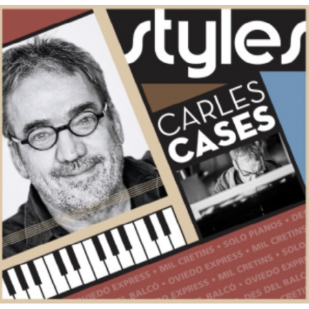 CARLES CASES STYLES