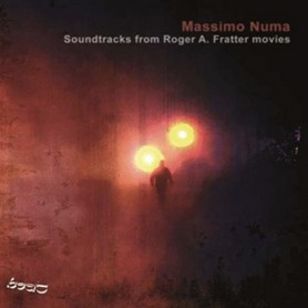 MASSIMO NUMA: SOUNDTRACKS FROM ROGER A. FRATTER MOVIES