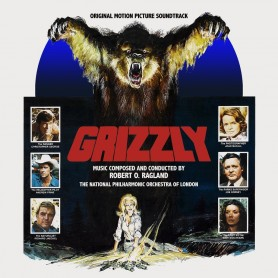 GRIZZLY (LIMITED TO ONE COPY PER CUSTOMER)