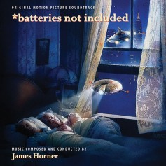 *BATTERIES NOT INCLUDED (EXPANDED)