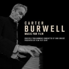 CARTER BURWELL: MUSIC FOR FILM