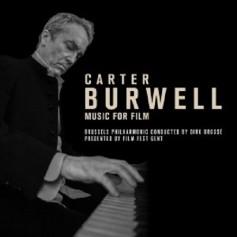 CARTER BURWELL: MUSIC FOR FILM