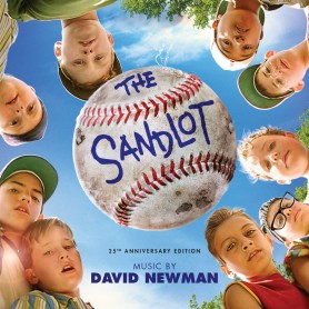 THE SANDLOT (25TH ANNIVERSARY EDITION)