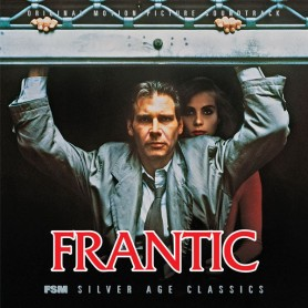FRANTIC (EXPANDED)