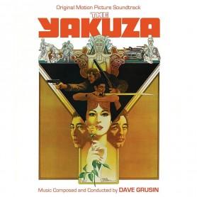 THE YAKUZA (We Hear You Series)