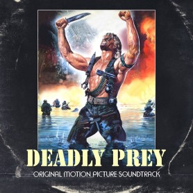 DEADLY PREY (ULTIME COMBAT)