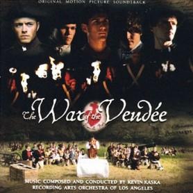 THE WAR OF THE VENDÉE