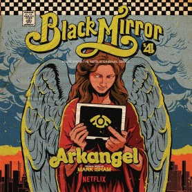 ARKANGEL (BLACK MIRROR)