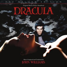 DRACULA (DELUXE EDITION)