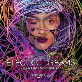 PHILIP K. DICK'S ELECTRIC DREAMS (AN ANTHOLOGY SERIES)