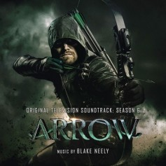 ARROW (SEASON 6)