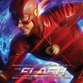 THE FLASH (SEASON 4)