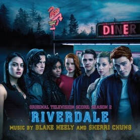 RIVERDALE (SEASON 2)