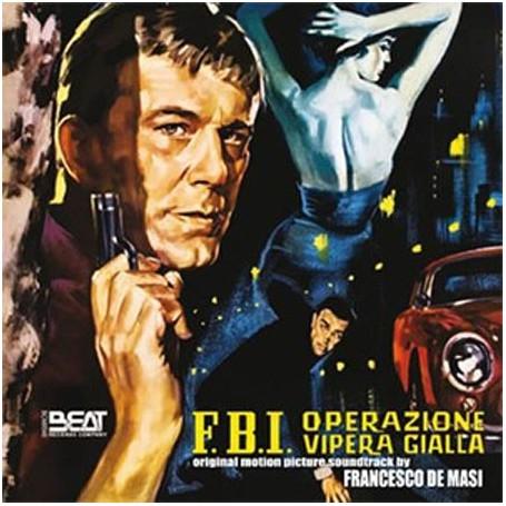 FBI OPERAZIONE VIPERA GIALLA