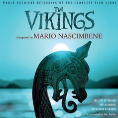 THE VIKINGS (RE-RECORDING)