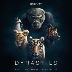 DYNASTIES: THE GREATEST OF THEIR KIND (TV SERIES)