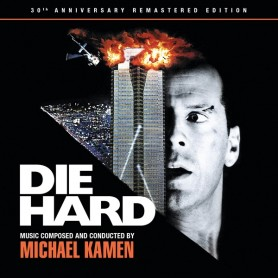 DIE HARD (30TH ANNIVERSARY REMASTERED EDITION)