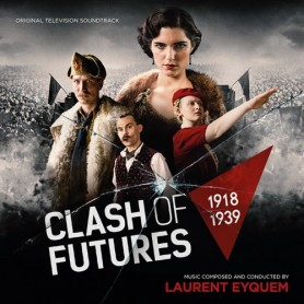 CLASH OF FUTURES (1918-1939)