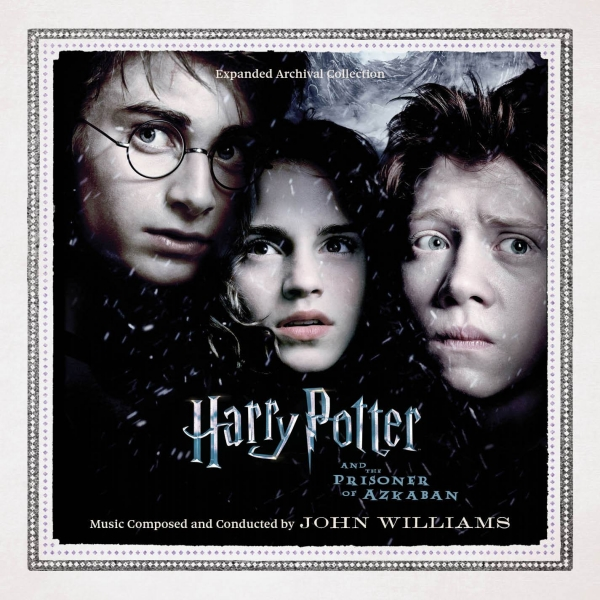 Harry Potter The John Williams Soundtrack Collection
