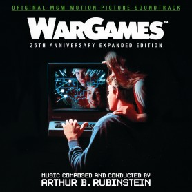 WARGAMES (35TH ANNIVERSARY EDITION)
