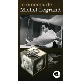 MICHEL LEGRAND : LA MUSIQUE AU PLURIEL