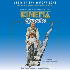 CINEMA PARADISO (30TH ANNIVERSARY EDITION)