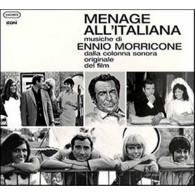 MENAGE ALL'ITALIANA