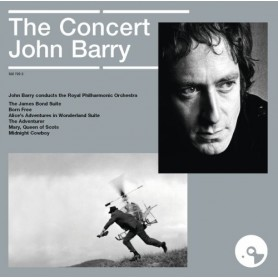 THE CONCERT JOHN BARRY