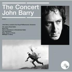 THE CONCERT JOHN BARRY