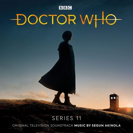 DOCTOR WHO (SERIES 11)