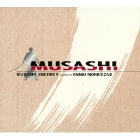 MUSASHI (ENCORE)