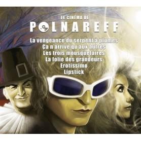 Le Cinéma de Polnareff