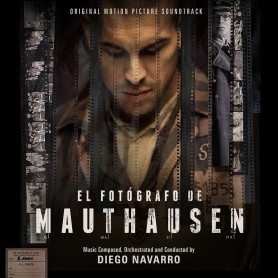 EL FOTOGRAFO DE MAUTHAUSEN