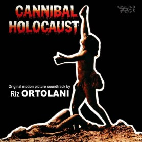 CANNIBAL HOLOCAUST (EXPANDED)