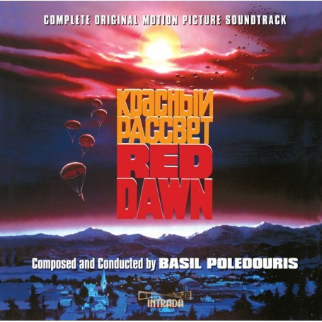 RED DAWN (EXPANDED)