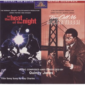 IN THE HEAT OF THE NIGHT / THEY CALL ME MISTER TIBBS