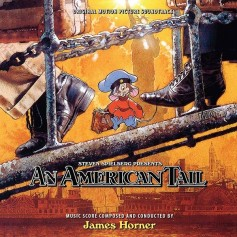 AN AMERICAN TAIL (EXPANDED)