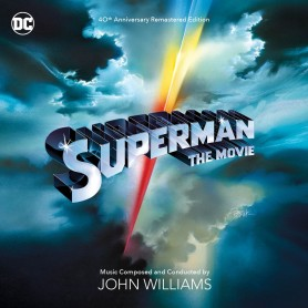 SUPERMAN: THE MOVIE (40TH ANNIVERSARY EDITION)