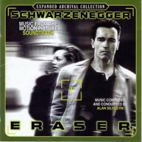 ERASER (EXPANDED)