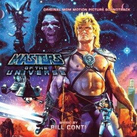 MASTERS OF THE UNIVERSE (LIMITED TO ONE COPY PER CUSTOMER)