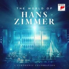 THE WORLD OF HANS ZIMMER: A SYMPHONIC CELEBRATION