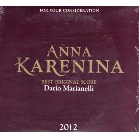 ANNA KARENINA (For Your Consideration)