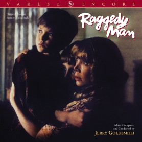 RAGGEDY MAN (Varèse Encore) (LIMITED TO ONE COPY PER CUSTOMER)