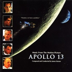APOLLO 13 (MUSIC FROM THE APOLLO ERA)