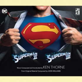 SUPERMAN II / SUPERMAN III