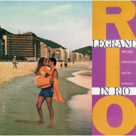 MICHEL LEGRAND IN RIO