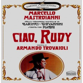 CIAO, RUDY
