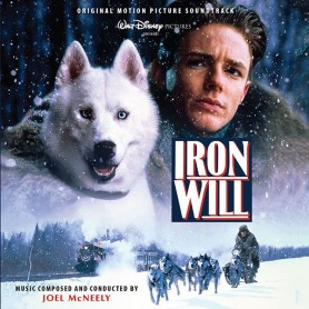 IRON WILL (EXPANDED)